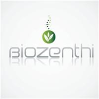 Biozenthi, Logo e Identidade, Beleza