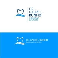 Logo para consultório odontológico, Logo e Identidade, Odontologia