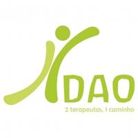 DAO Terapias - 2 terapeutas, 1 caminho, Logo e Identidade, Psicoterapia, workshops de auto-desenvolvimento