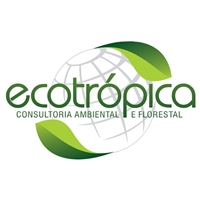 ECOTROPICA CONSULTORIA AMBIENTAL E FLORESTAL, Logo e Identidade, Consultoria de Negócios