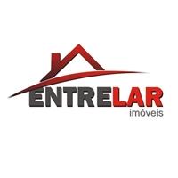 EntreLar Imóveis, Logo e Identidade, compra e venda de imóveis