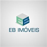 EB Imóveis, Logo e Identidade, Imóveis