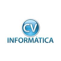 CV INFORMATICA, Logo e Identidade, Consultoria de Negócios