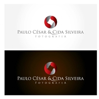 Paulo César e Cida Silveira - Fotografia, Logo e Identidade, Fotografia