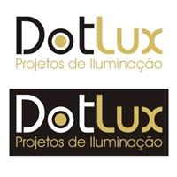 Dot Lux, Logo e Identidade, Consultoria de Negócios