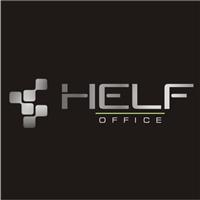 Helf Office, Logo e Identidade, Escritórios e Consultórios