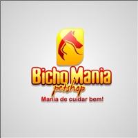 Bicho Mania, Construçao de Marca, PetShop