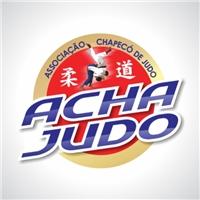 ACHA JUDO ( Associaçao CHApecó de JUDO), Logo e Identidade, ESPORTE (ASSOCIAÇAO ESPORTIVA)