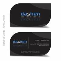 DASHEN, Logo e Identidade, SERVIÇOS E PRODUTOS MÉDICOS