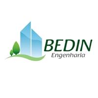 BEDIN ENGENHARIA, Logo e Identidade, Consultoria de Negócios