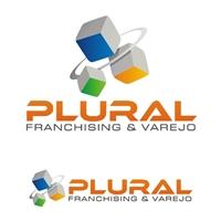Plural Franchising & Varejo, Logo e Identidade, Consultoria de Negócios