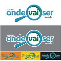 www.ondevaiser.com.br, Logo e Identidade, Internet / site de classificados