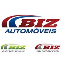 Biz Automoveis Ltda, Logo e Identidade, comercio de automoveis