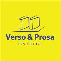 Verso e Prosa Livraria, Logo e Identidade, Livraria