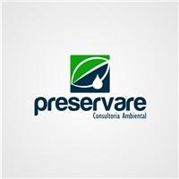 PRESERVARE, Logo e Identidade, Consultoria de Negócios