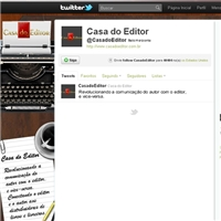 Casa do Editor, Marketing Digital, Literatura