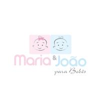 Maria & Joao para bebês, Logo e Identidade, Enxovais e Confecçoes Infantis (0 - 1 ano de idade)