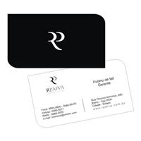 RPaiva Assessoria Contabil, Logo e Identidade, Escritório de assessoria contábil