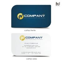 In Company, Logo e Identidade, Educação & Cursos