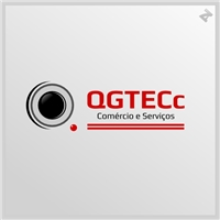 QGTECc, Logo e Identidade, Segurança & Vigilância