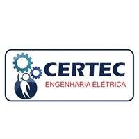certec, Logo e Identidade, Engenharia Elétrica