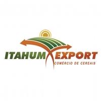 Itahum Export Comércio de Cereais Ltda., Logo e Identidade, Comércio Atacadista de Cereais