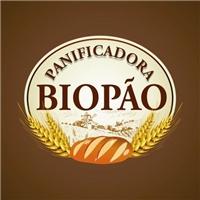 Panificadora Biopao, Logo e Identidade, panificadora, confeitaria e lanchonete