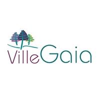 Gaia Empreendimento Imobiliarios Ltda, Logo e Identidade, Empreendimentos Imobiliários