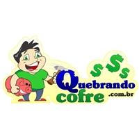 quebrandocofre, Construçao de Marca, Leilao de centavos na internet