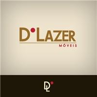 DLazer Moveis, Logo e Identidade, Decoração & Mobília