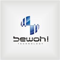Bewoh!, Logo e Identidade, TI (Desenvolvimento de Software)