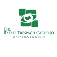 Dr. Rafael Trespach Cardoso, Logo e Identidade, Oftalmologista