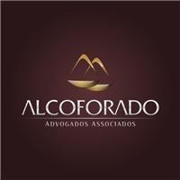 ALCOFORADO ADVOGADOS ASSOCIADOS, Logo e Identidade, Advocacia e Direito