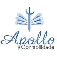 ESCRITORIO APOLLO DE CONTABILIDADE, Logo e Identidade, ESCRITORIO DE CONTABILIDADE