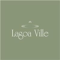 LAGOA VILLE (Gaia Empreendimentos), Logo e Identidade, EMPREENDIMENTOS IMOBILIARIOS