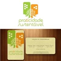 Pra.ti.cidade Sustentável, Logo e Identidade, Consultoria de Negócios