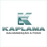 Kaplama Galvanizaçao a Fogo, Logo e Identidade, Galvanizaçao a fogo