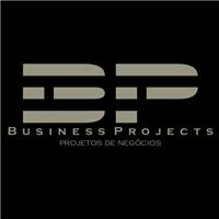 BUSINESS PROJECTS - Projetos de Negócios, Logo e Identidade, Consultoria de Negócios
