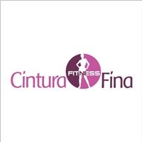 Cintura fina fitness (logo), Logo e Identidade, Roupas, Jóias & Assessorios