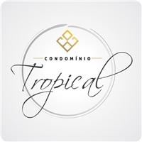 Condominio Tropical, Logo e Identidade, Construção & Engenharia