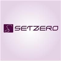 Sandálias SETZERO, Logo e Identidade, industria e comercio de calçados feminino