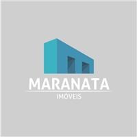 Maranata Imóveis, Logo e Identidade, Imobiliário