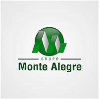 GRUPO MONTE ALEGRE, Logo e Identidade, PRODUÇAO AGRICOLA