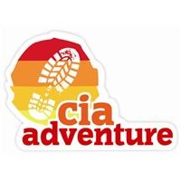 Cia Adventure, Logo e Identidade, Viagens & Lazer