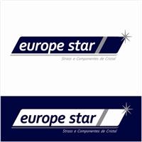 Ajude a Europe Star a renovar seu logotipo!, Logo e Identidade, Roupas, Jóias & Assessorios