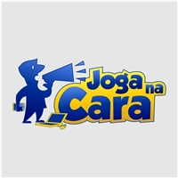 Joga na Cara, Construçao de Marca, Entreterimento / Rede Social