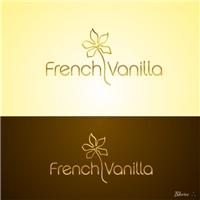 FRENCH VANILLA, Logo e Identidade, Roupas, Jóias & Assessorios