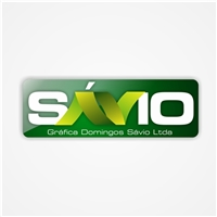 Gráfica Domingos Sávio Ltda., Logo e Identidade, Ediçao e Impressao de Produtos Gráficos