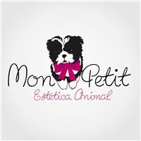 MON PETIT  estética animal, Construçao de Marca, PET SHOP MOVEL