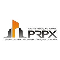prpx construçoes, Logo e Identidade, Construção & Engenharia